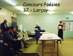 1er prix Victor Hugo Marie josé