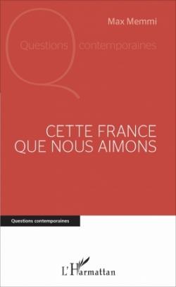 Cette France que nous aimons