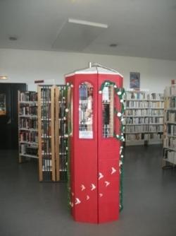 Le kiosque