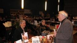 Rencontre avec lecteurs Parthenay 2011 (2)