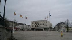 Palais des Congrès Parthenay 2011