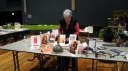 Rencontre avec lecteurs Parthenay 2011