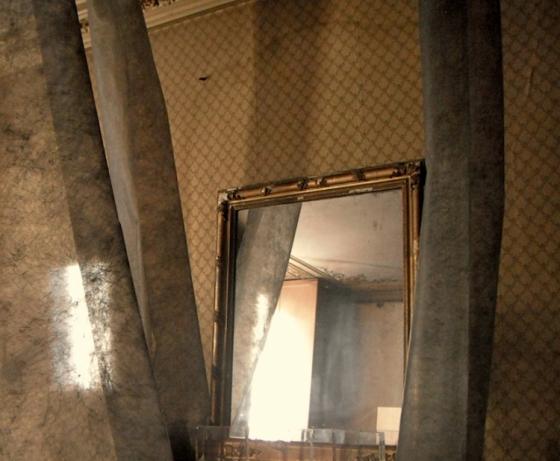 Miroir champs perdus for Desire miroir miroir
