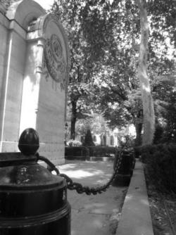 Ballade à Paris 2 - De la Chapelle Expiatoire à Saint Michel
