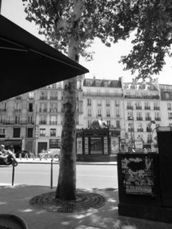 Ballade à Paris 3 - De Clichy au Luco