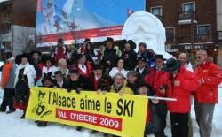 A Val d'Isère