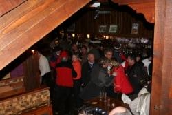 Dernière image... à al Taverne Alsacienne
