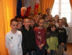 Conseil municipal des enfants de Masevaux
