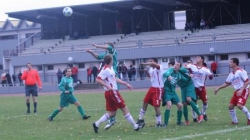 FOOT - CERNAY SR - SENTHEIM