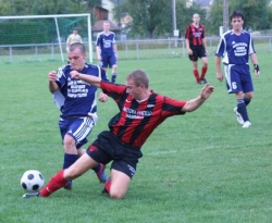 Foot : Guewenheim - Oberbruck