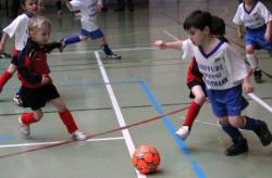 Futsal Lauw