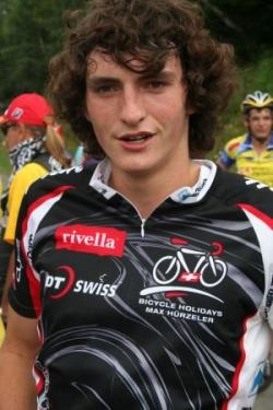 Jérémy Battmann, sportif accompli