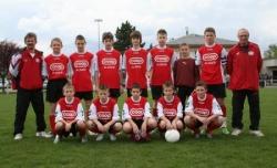 Le festival des jeunes footballeurs