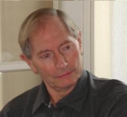 Dr Jean-Charles Vandenabeele