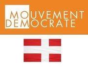 Mouvement Démocrate Haute-Savoie