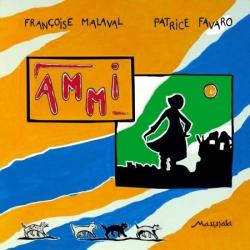AMMI, notre album auto-produit-fabriqué
