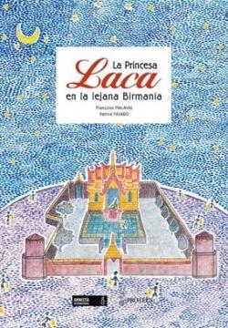 Princesse Laque: édition espagnole