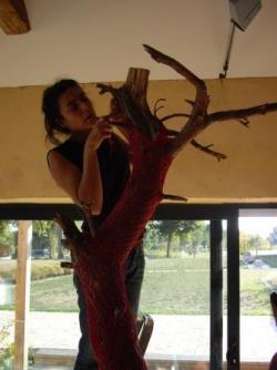 Myriam Matinez 2009