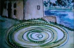 N. Benoist d'Etiveaud- Projet Onde de choc