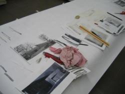 Sabien Fillit - atelier