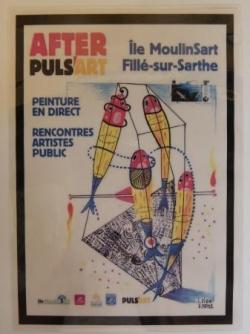 After PulS'ART 2011