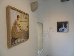 "Amélie Chassary & Lucie Belarbi, ""Huis Clos"""
