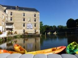 Malicorne sur Sarthe 2