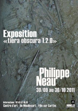 "Philippe Neau ""tiera oscura 1.2.0"""