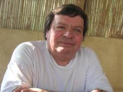 Jean Louis responsable de la Vacquière