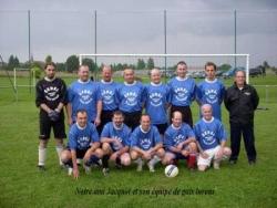 Coupe Meuse UFOLEP
