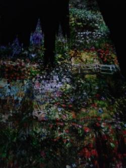 La cathédrale mise en scène par La Créa
