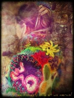 Héloïse, des créas colorées