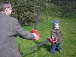 Epées géniales !