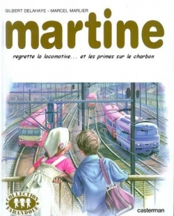 Mes Martine