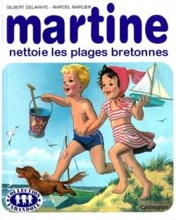 Martine, petite fille parfaite