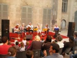 Fête de la Musique 20 06 09