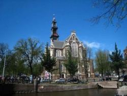 la Westerkerke