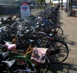 que de vélos