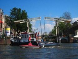 un pont-levant