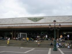 Gare Santa Lucia