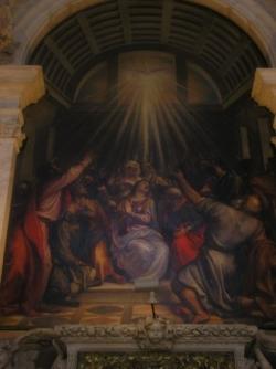 Eglise Santa Maria della Salute