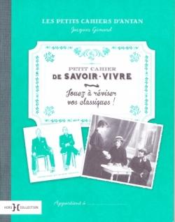 Petit Cahier de Savoir-Vivre