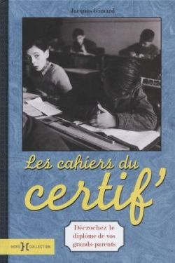 Les Cahiers du Certif (mai 2009)