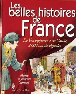 Les belles histoires de France (octobre 1999)
