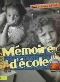 Mémoire d'école (octobre 2009)