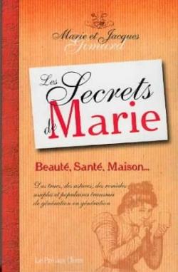 Les secrets de Marie (avril 2003)