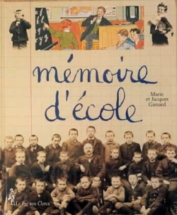 Mémoire d'école (octobre 1997)