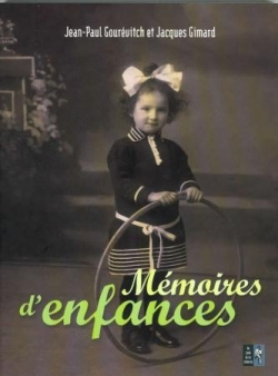 Mémoires d'enfances (sept. 2004)