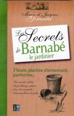 Les secrets de Barnabé (avril 2004)