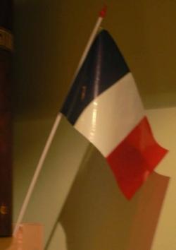 Mon drapeau